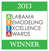 alabama remodeling excellence award